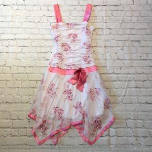 Taboo Floral Dress Size Medium